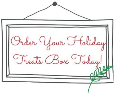 Holiday Treats Box Edit