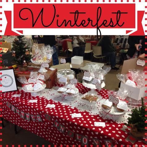Grange Community Center Winterfest