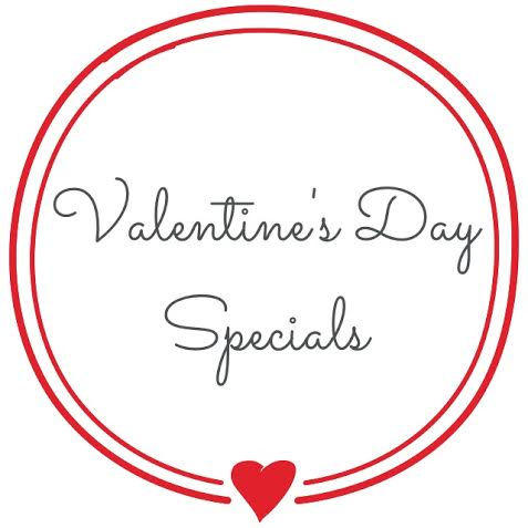 Schön Butter In Love Valentines Day Specials