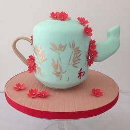 My little tea pot