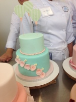 Desiree's Cake