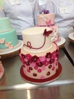 Naureen's Cake