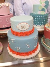 Mackenzie's Cake