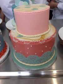 Jillian's Cake