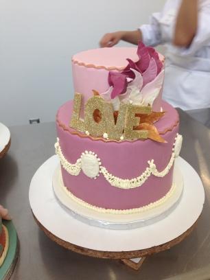 Kimberly's Cake